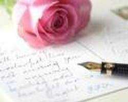 Любовное письмо любимому мужчине, парню! Любовь - сладкая тирания, потому что любящий терпит ее муки добровольно. Э. Бок